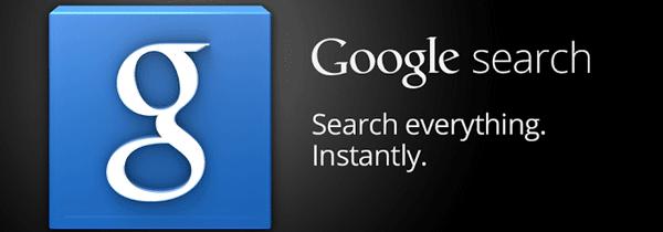 Google Search : réponses vocales désactivées ?