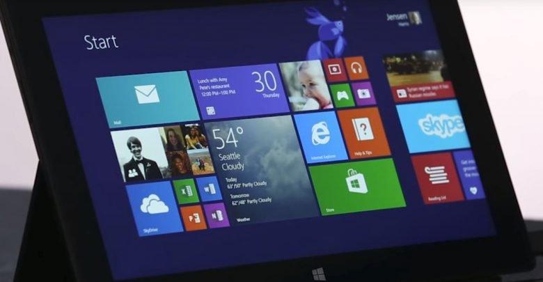 Photo de Windows 8.1 : quelques nouveautés en vidéo