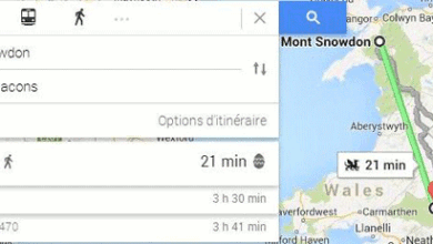 Photo of Google Maps : nouveaux moyens de transport