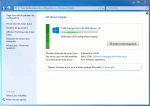 Windows Update : Vérification de la configuration requise