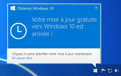 Windows 10 - Installation Prête
