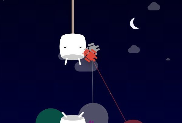 Photo de Découvrir l'Easter Egg de Marshmallow