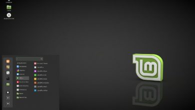 Photo de Linux Mint 18 « Sarah » disponible