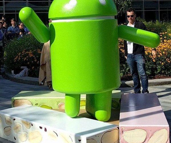 Android 7.0 Nougat Version Finale Disponible