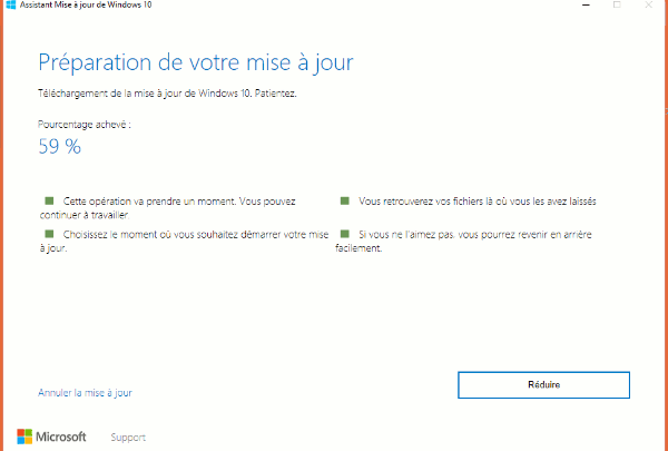 Photo of Windows 10 : forcer la mise à jour Anniversaire
