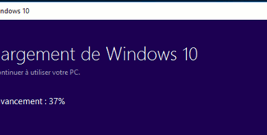 Photo de Télécharger l'ISO Windows 10 avec Media Creation Tool