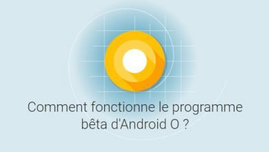 Photo de Android O : recevoir la Preview 2 via OTA
