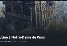 Photo of Ubisoft : Assassin's Creed Unity gratuit pendant une semaine