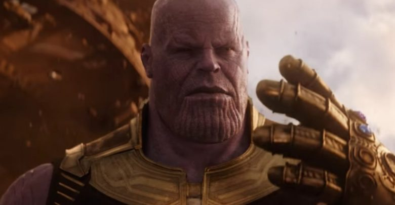 Photo of Thanos : un Easter-Egg pour la sortie d'Avengers