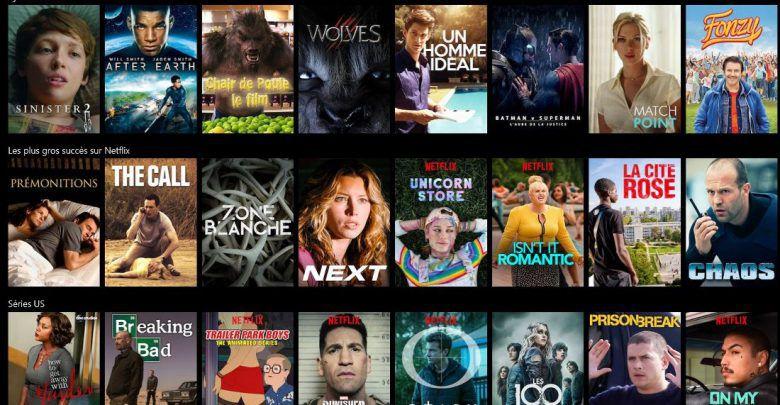Photo of Netflix : tous les codes pour parcourir les catégories cachées
